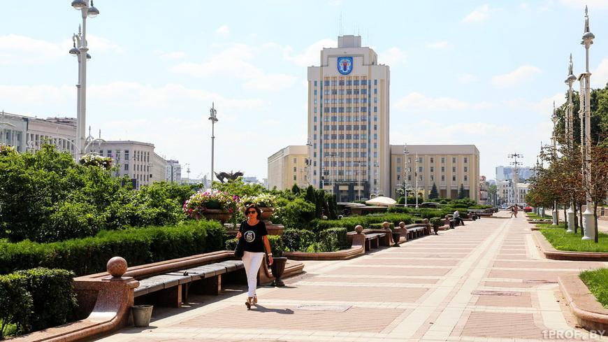 Белорусское образование в цифрах и фактах