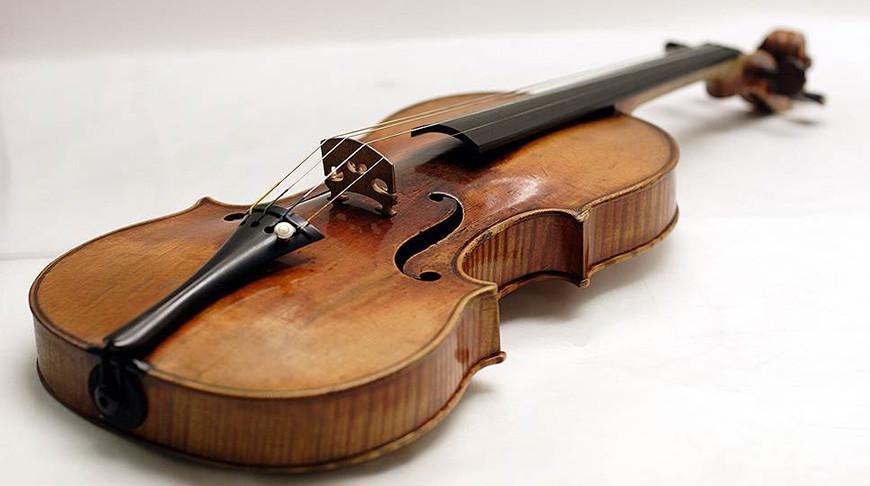 В Тульской области, предположительно, нашлась скрипка Страдивари