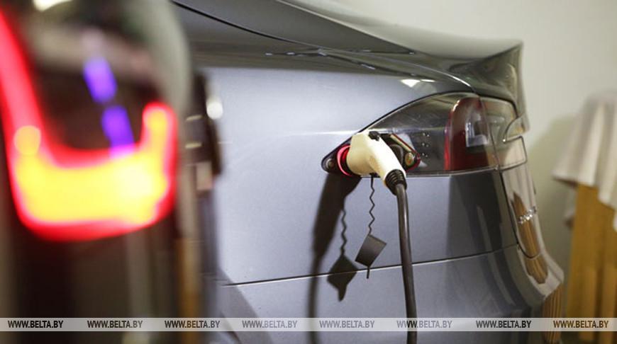 В Беларуси рассчитывают выпустить первую партию электромобилей в 2021 году