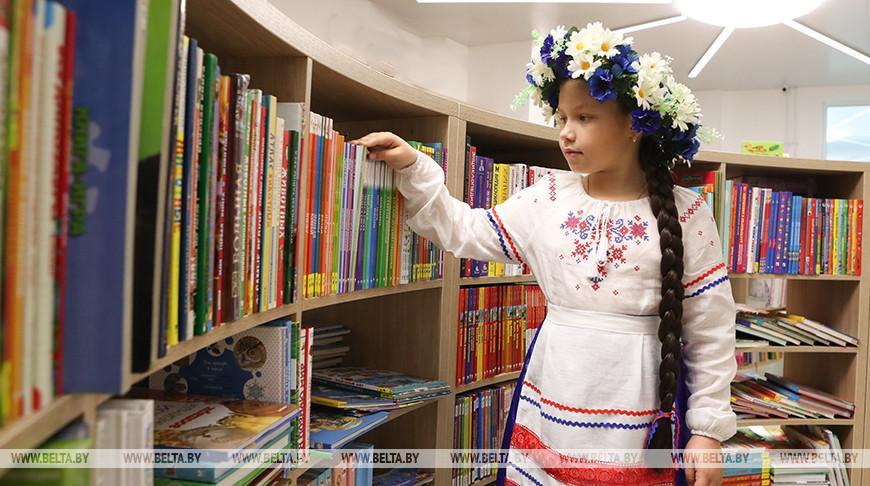 Писатели из России и Украины приедут на «Славянские литературные дожинки» в Гомель