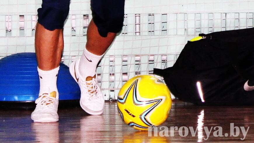 Сегодня стартуют районные соревнования по футболу «Кожаный мяч»