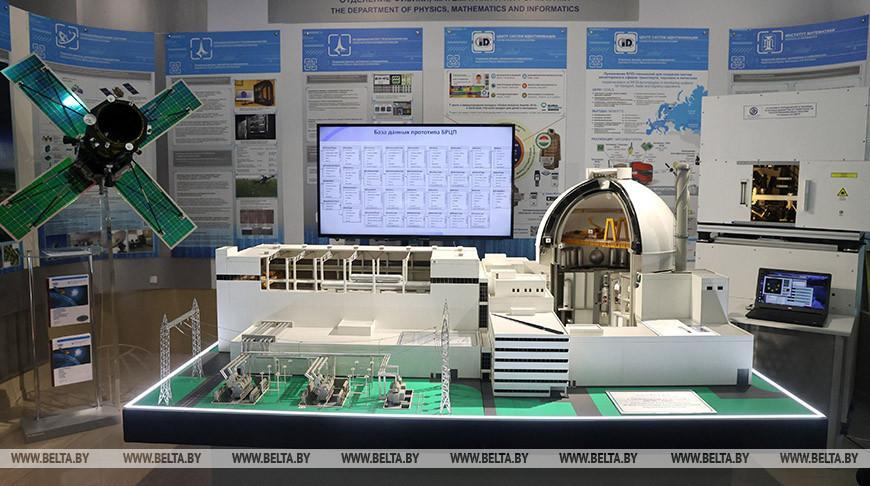 Искусственный интеллект и беспилотные электромобили — что разрабатывают ученые Беларуси