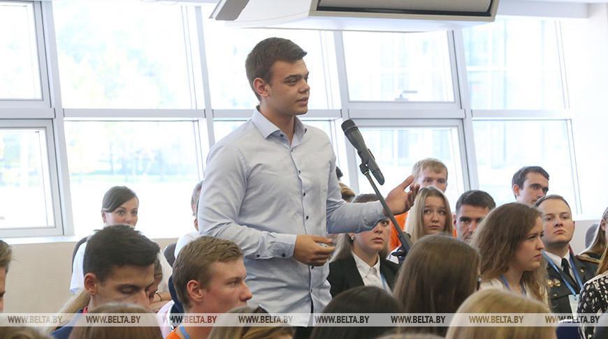 Студенты не должны поддаваться на провокации и быть разменной монетой в чужих руках