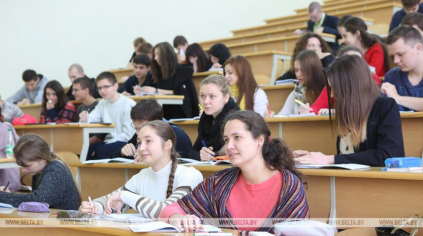 Минобразования: приняты допмеры по обеспечению безопасности в учебных заведениях