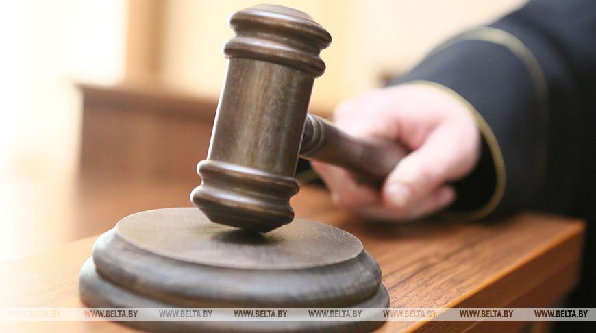 Вынесен приговор об убийстве двух новорожденных в Житковичском районе