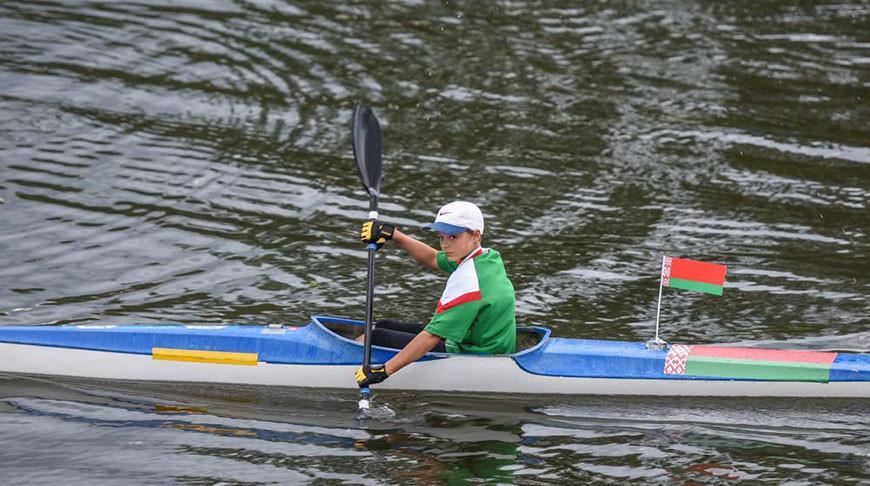 Водная регата и легкоатлетический забег «Вместе за Беларусь!» пройдут в Гомеле