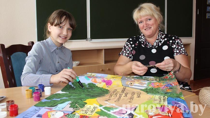 Победы воспитанников центра творчества детей и молодежи