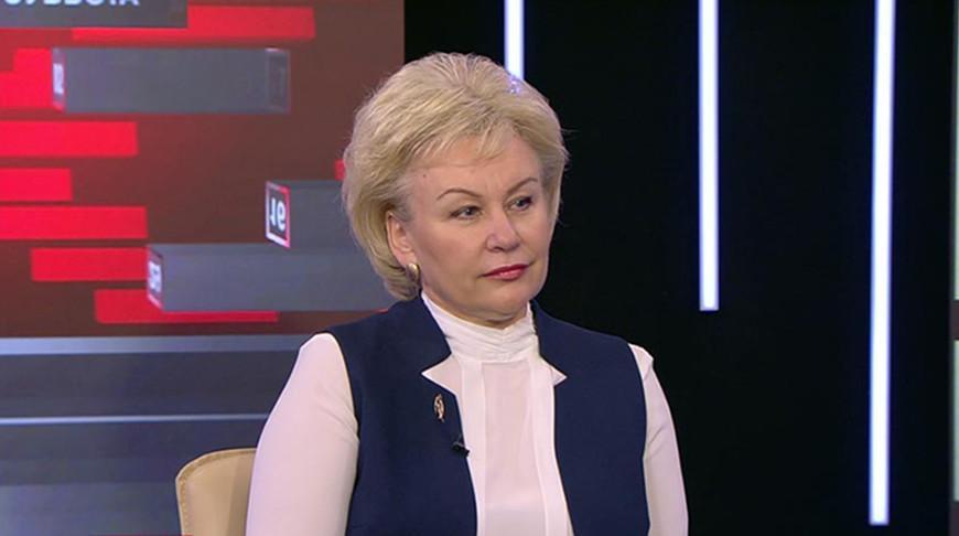 В Беларуси может исчезнуть список запрещенных для женщин профессий