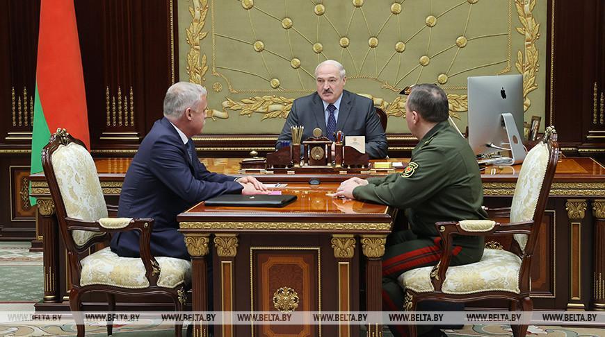 Лукашенко: ОДКБ — важная организация, которую необходимо развивать
