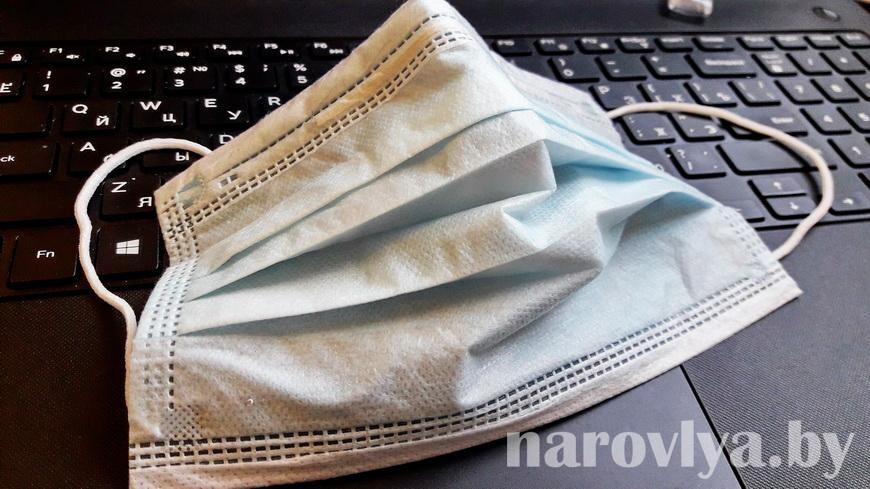Где и как носить маску, чтобы снизить риск заражения инфекциями