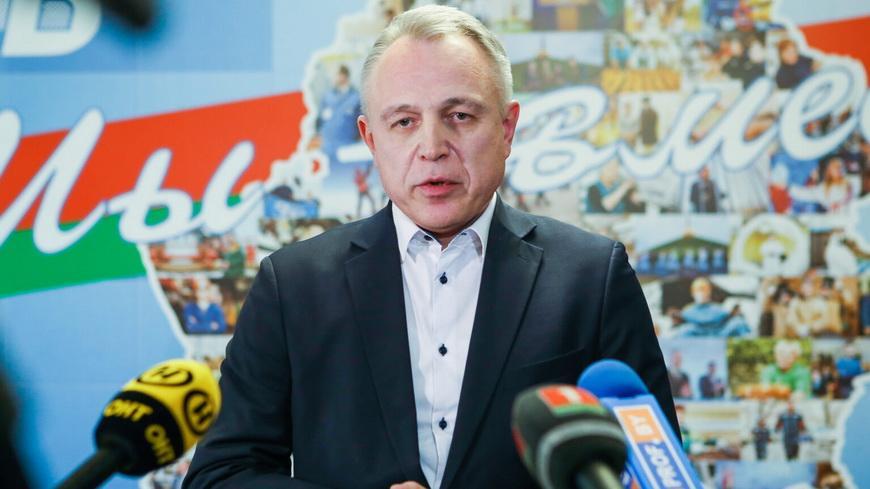 Важно отстоять спокойствие и мир в Беларуси