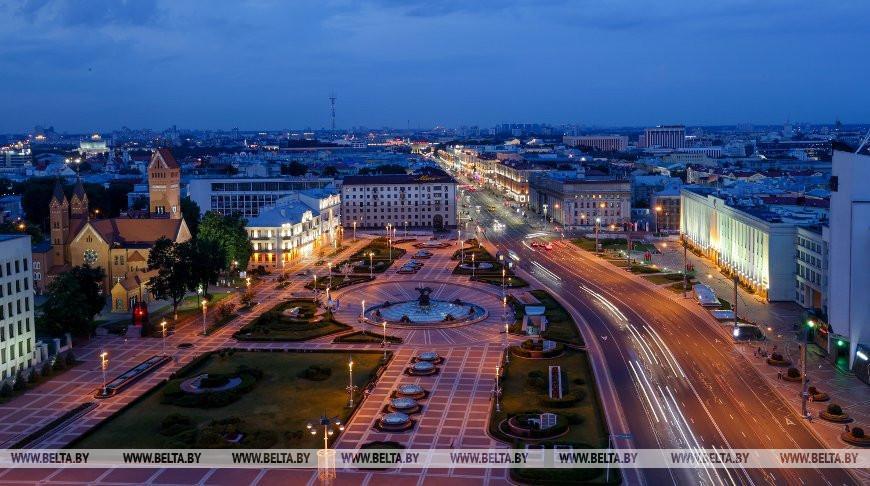 Сенатор: протестные акции в Беларуси — попытка раскачать общество и разделить его на долгие годы
