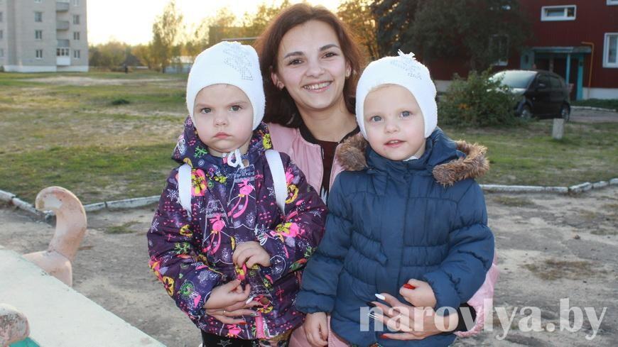 Рождение двойняшек — счастье в двойне