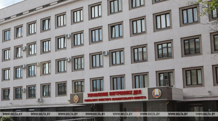Водитель рогачевского предприятия похитил 580 л дизтоплива