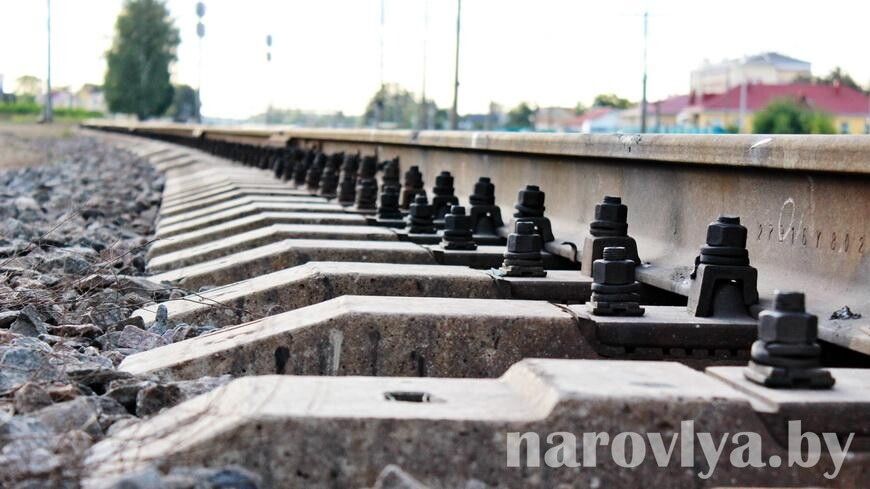 Поезд Гомель-Витебск будет курсировать на регулярной основе