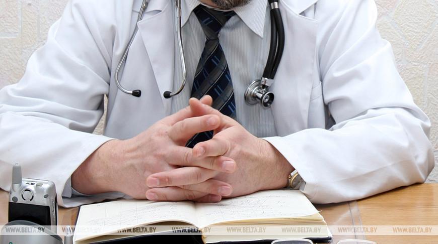Кардиологи и неврологи Гомельской области проведут консультации по профилактике инсультов