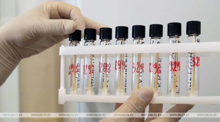В Швейцарии разработан метод выявления потенциально тяжелых случаев COVID-19
