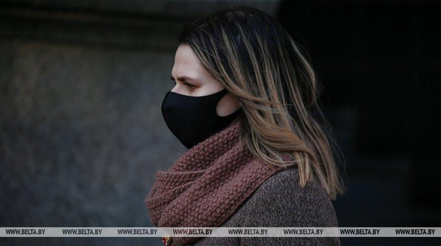 Около 15% жертв COVID-19 по всему миру связано с загрязнением воздуха