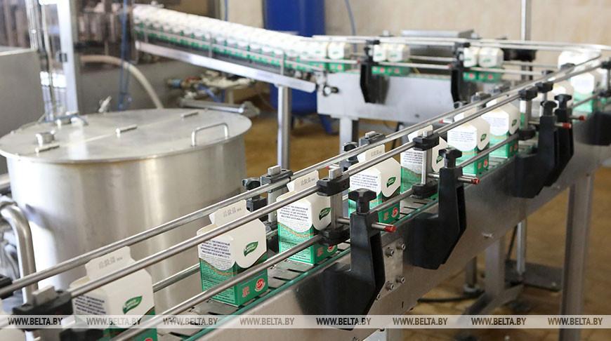 Новые сроки хранения продукции на основе инновационных технологий
