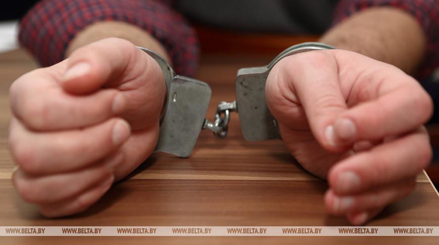Кубраков: половина задержанных во время уличных акций провокаторов ранее уже была судима