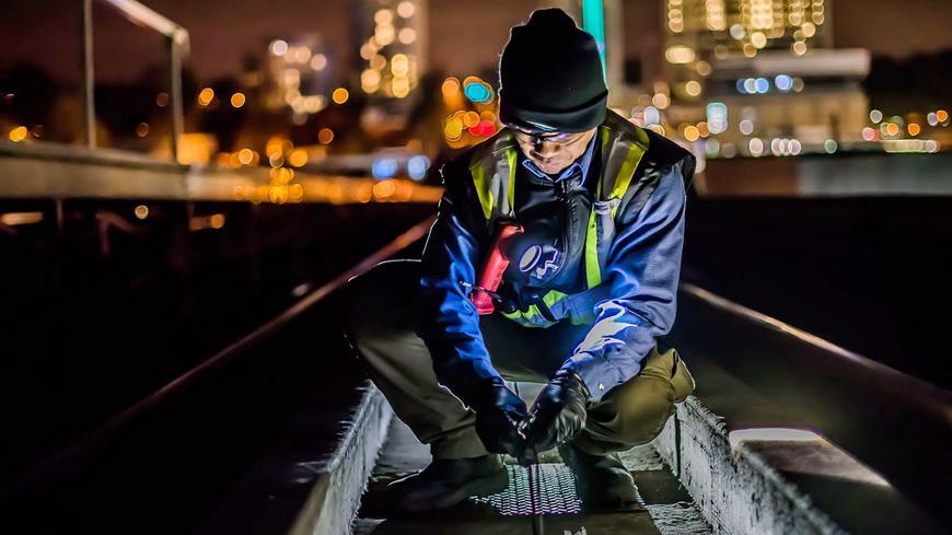 Об особенностях работы в ночное время