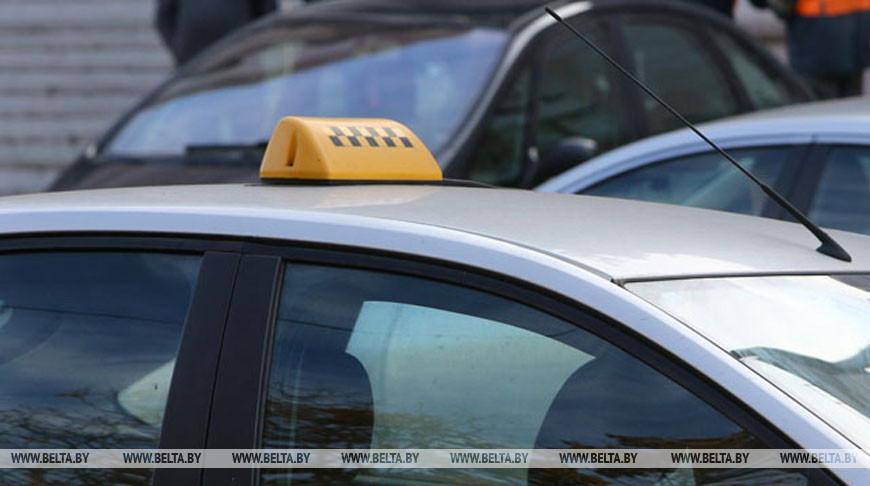 ГАИ Гомельской области усиливает контроль за водителями такси и каршеринговых авто
