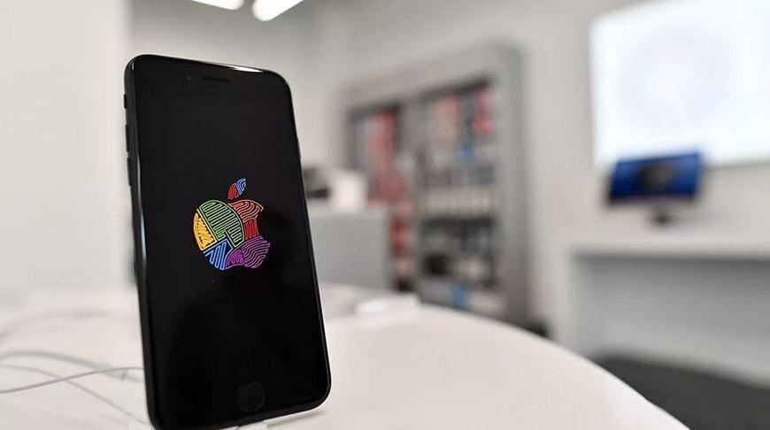 Новый iPhone презентуют 13 октября