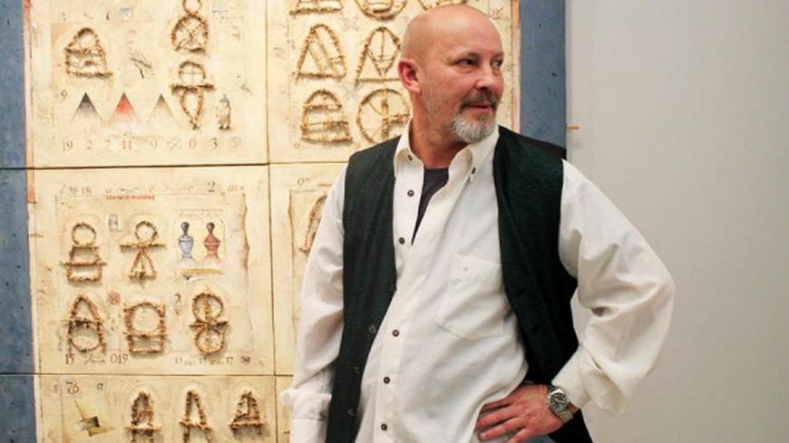 Разгадать картину, как мудреный кроссворд — выставка работ Александра Сушкова откроется в Гомеле