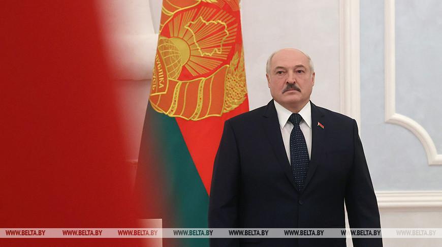 Президент: Беларусь заинтересована в неконфликтном и эффективном сотрудничестве с другими странами