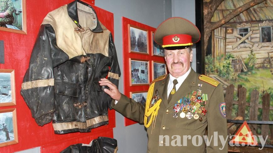 Умер Иван Михайлович ШАВРЕЙ