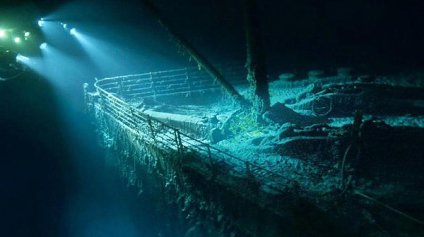 Подводные экскурсии на «Титаник» начнутся в 2021 году