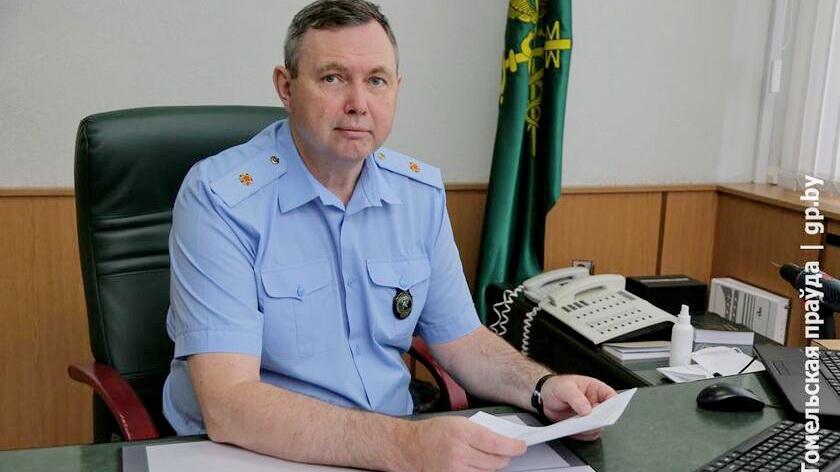 Член Совета Республики Феликс Яшков проведет прием граждан