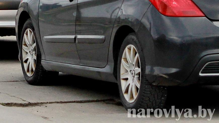 Лучший тюнинг для машин — правильный протектор шин!