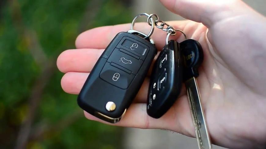 ВИДЕО. Задержан многодетный отец, который в интернете «разводил» желающих купить дешевое авто