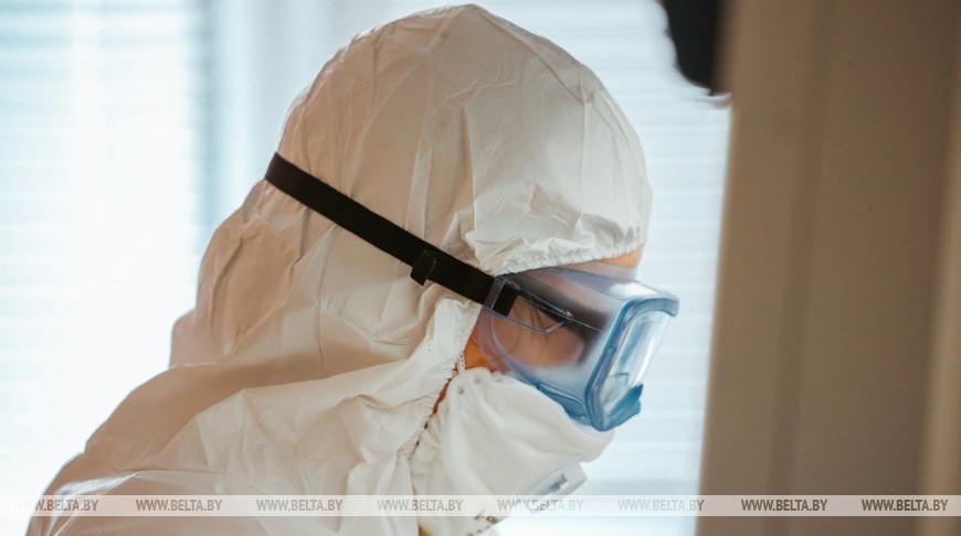 ВОЗ сообщила о рекордном росте числа заражений коронавирусом за неделю