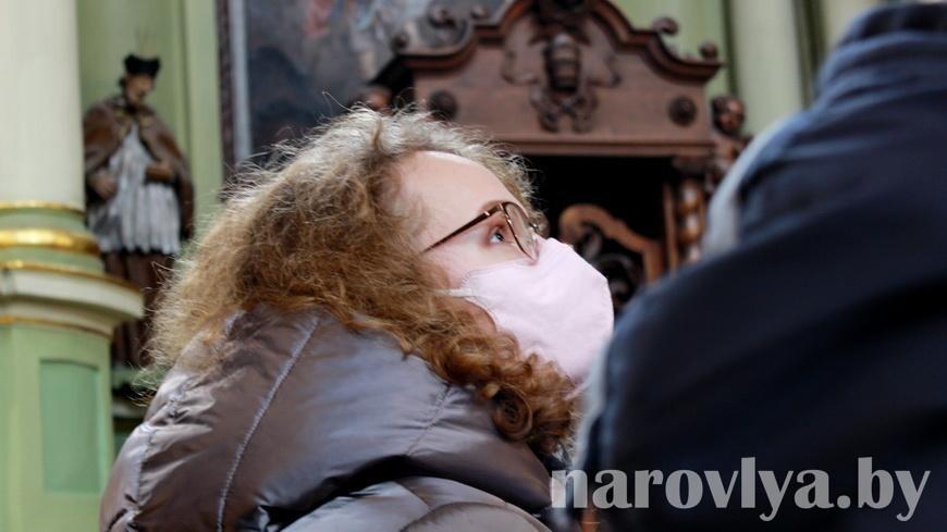Украинцев начали штрафовать за появление без масок в общественных местах