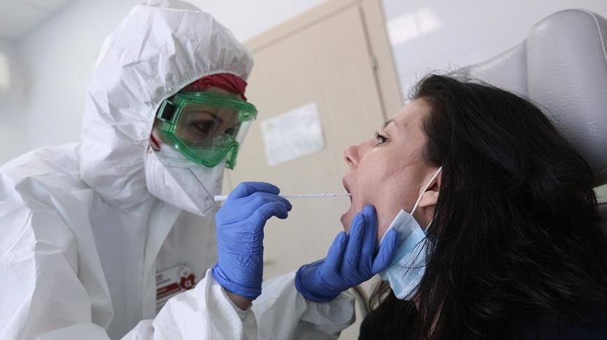 ПЦР для диагностики COVID-19: кому положен тест по новым правилам Минздрава?