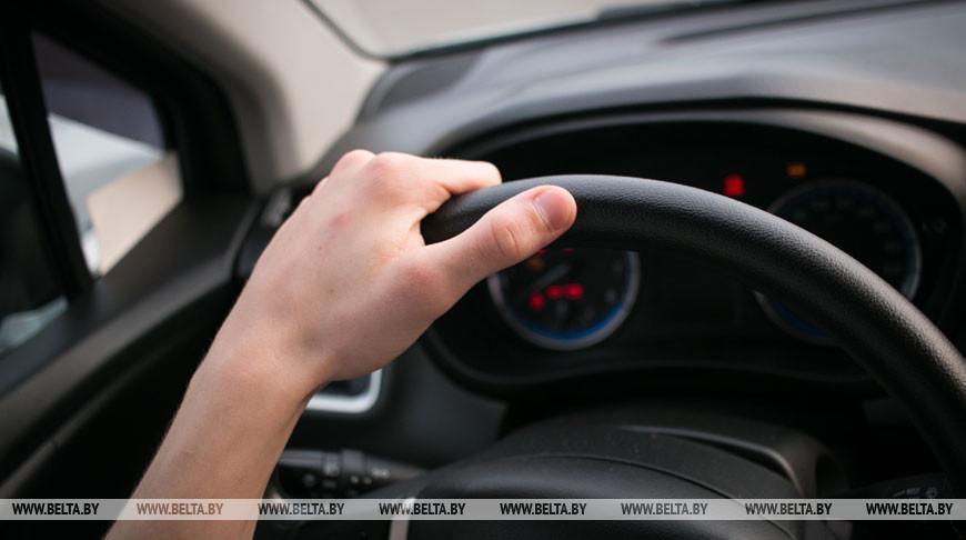 ГАИ просит всех участников дорожного движения быть предельно осторожными в сложных погодных условиях