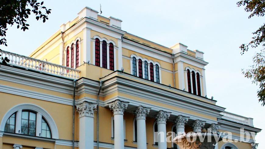 Путешествие в пространстве и времени предлагает дворец Румянцевых и Паскевичей в «Ночь музеев»