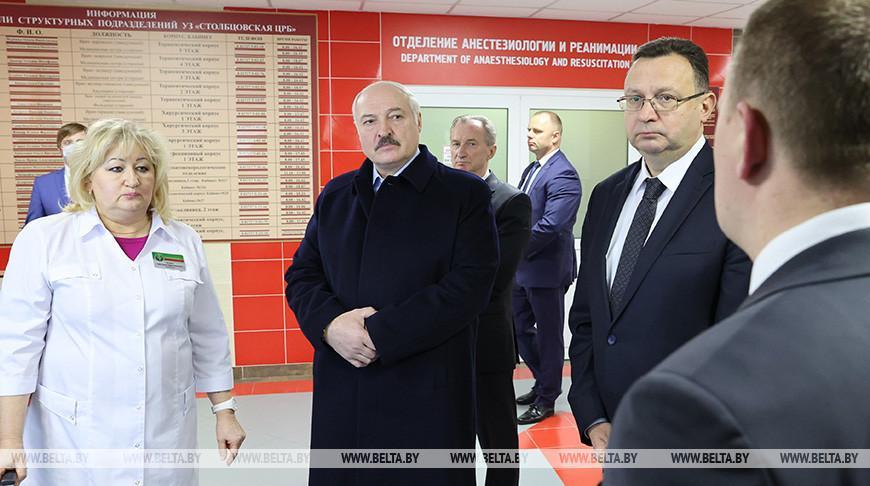 Лукашенко предложил сделать Всебелорусское народное собрание конституционным органом. Что это значит?