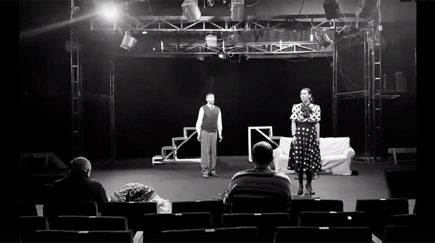 Премьеру романтической комедии «Сильвия» готовит Гомельский молодежный театр