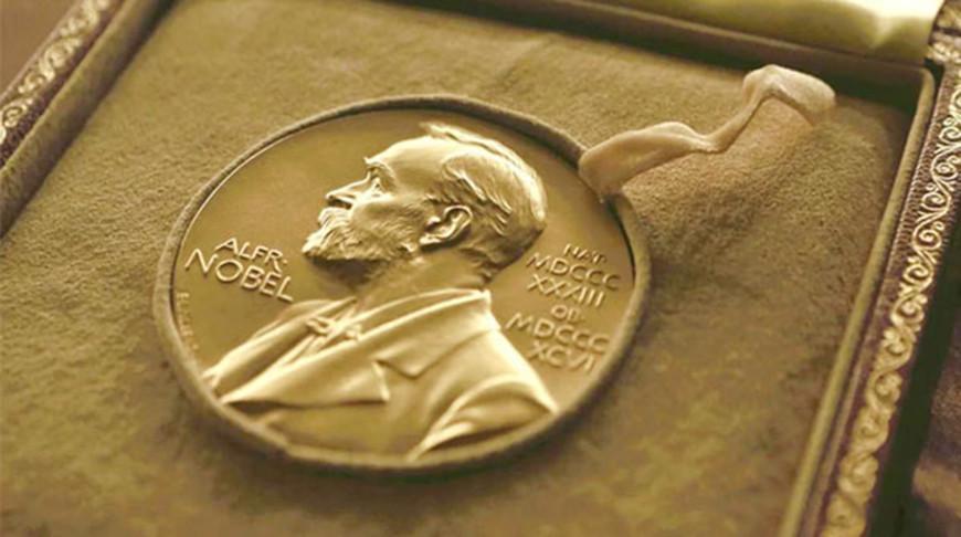 Первую Нобелевскую медаль 2020 года вручили американской поэтессе Луизе Глюк