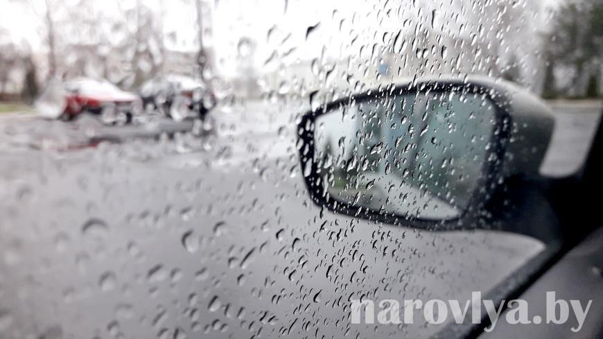 ГАИ призывает к крайней осторожности всех участников дорожного движения