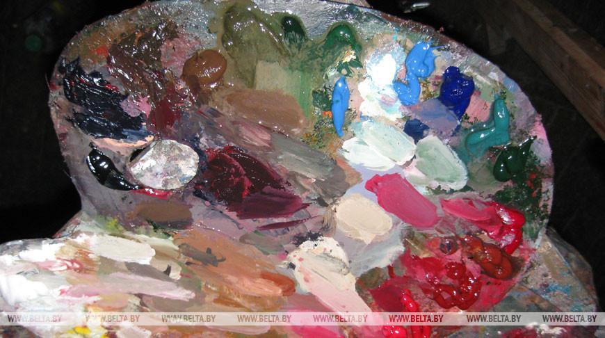 Рисунки юных белорусских художников представлены на выставке в Париже