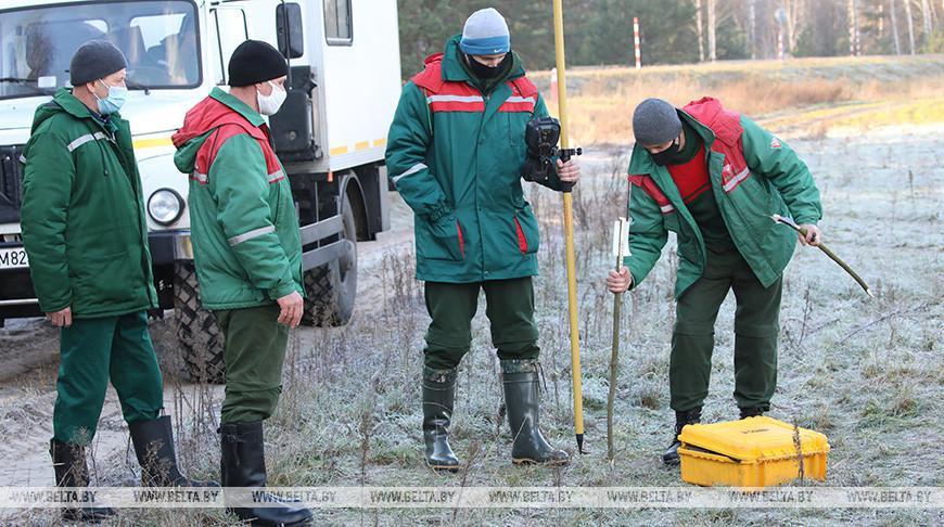«Белоруснефть» утвердила программу сейсморазведки в Южной зоне Припятского прогиба на пятилетку