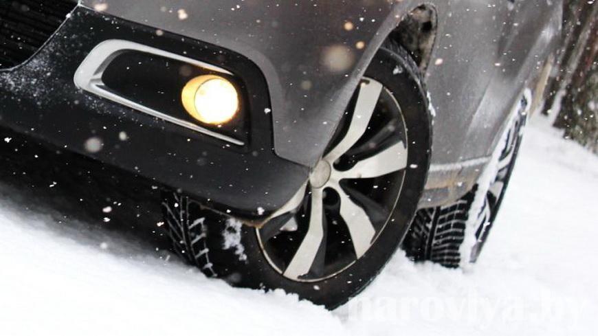 В сильный мороз ГАИ рекомендует воздержаться от дальних поездок на авто