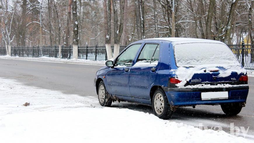 Как подготовить авто к надвигающимся морозам