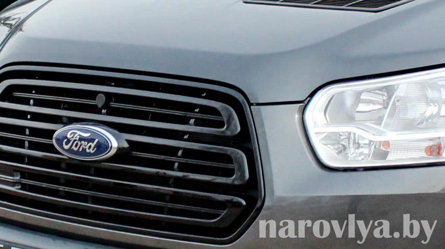 Ford закрывает свои заводы в Бразилии, без работы останутся 5 тыс. человек