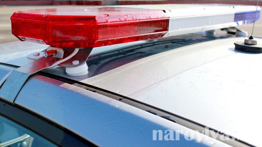 Видео. В Барановичах инспекторы ГАИ использовали табельное оружие, чтобы остановить пьяного водителя