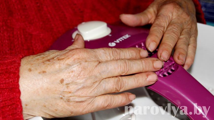 На Наровлянщине пенсионеры становятся жертвами мошенников